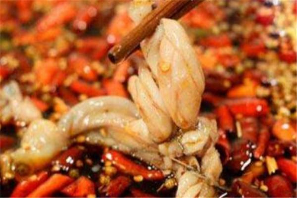大味美蛙鱼头加盟费多少?