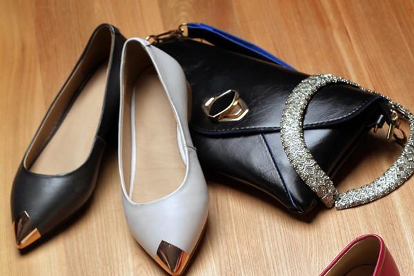 一代佳人女鞋加盟總公司在哪