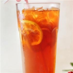 冰紅茶飲料代理實物
