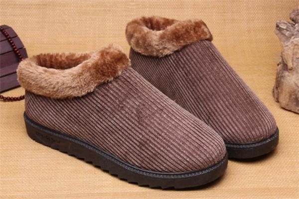 潮樂美保暖空調鞋產品