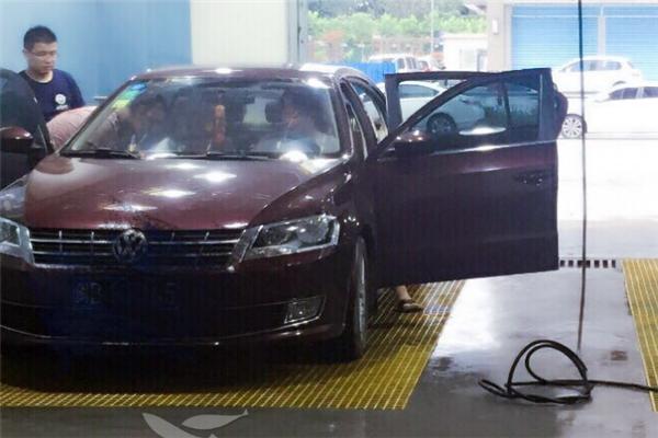 车保姆汽车美容洗车