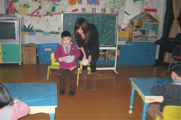 银座幼教课堂