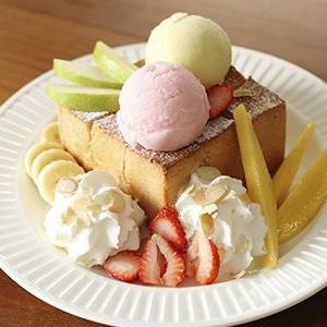 邓留山新派粤式甜品好吃