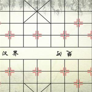 超玥國際象棋俱樂部布局