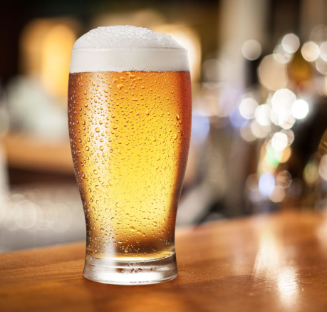 凯威啤酒屋好喝