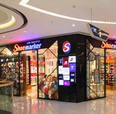 shoemarker門店