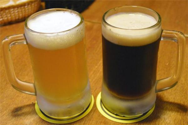 凯威啤酒屋美味