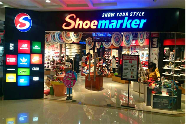 shoemarker時尚