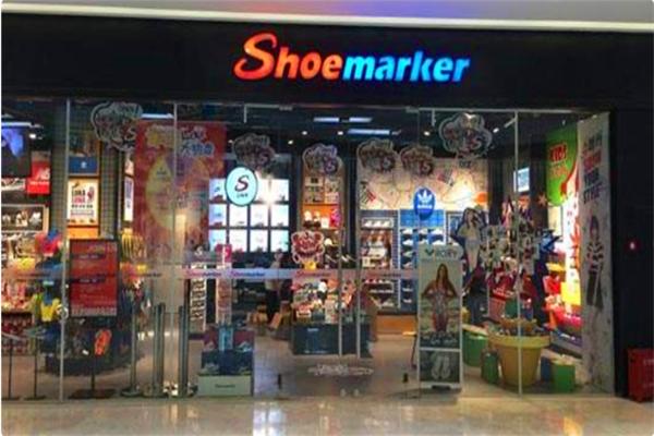 shoemarker潮流