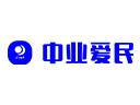 中业爱民品牌logo