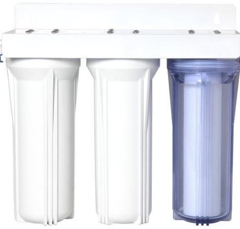 乐饮橱柜净水器过滤