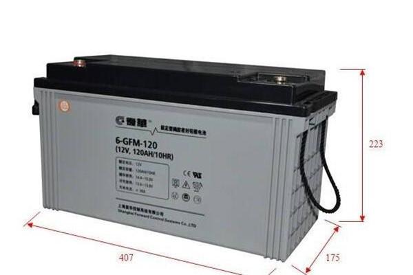 复华蓄电池介绍