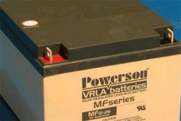 复华蓄电池实用