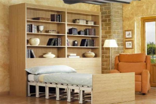 Cabinetto隐形自动床舒适