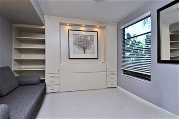 Cabinetto隐形自动床方便便捷