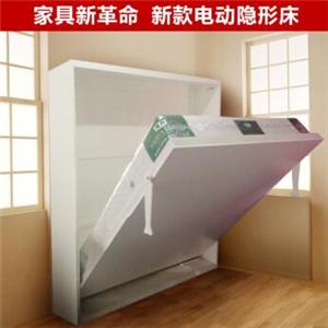 Cabinetto隐形自动床便捷