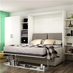Cabinetto隐形自动床新颖