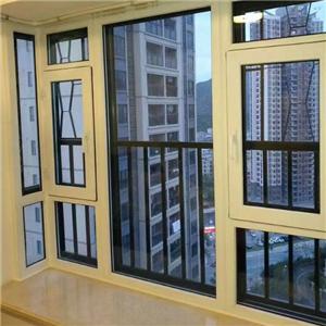 真空隔音窗使用寿命长