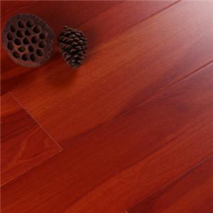 有力金刚木地板防地热