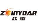 众耀五金机电品牌logo