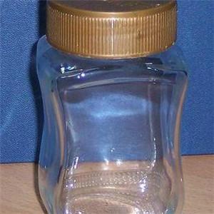 鑫泰玻璃瓶耐用