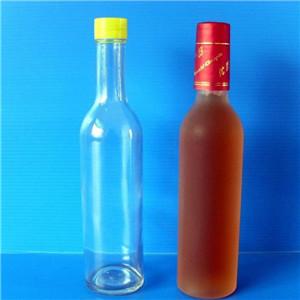 鑫泰玻璃瓶质量好