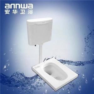 安华annwa卫浴质量好