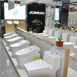 九牧jomoo卫浴马桶
