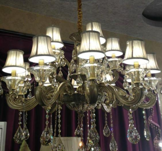 港奇燈飾受歡迎