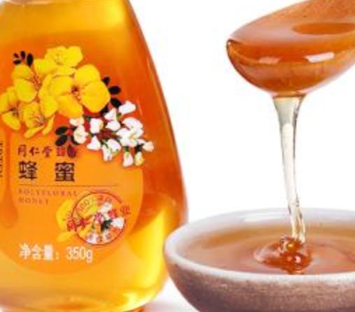 鲜蜂堂蜂蜜有营养