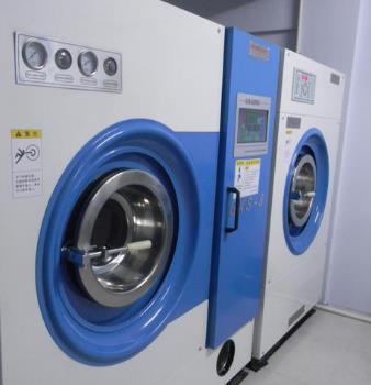 白急便干洗洗衣機