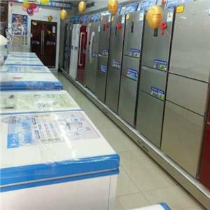 阿联酋小家电采购批发中心冰箱