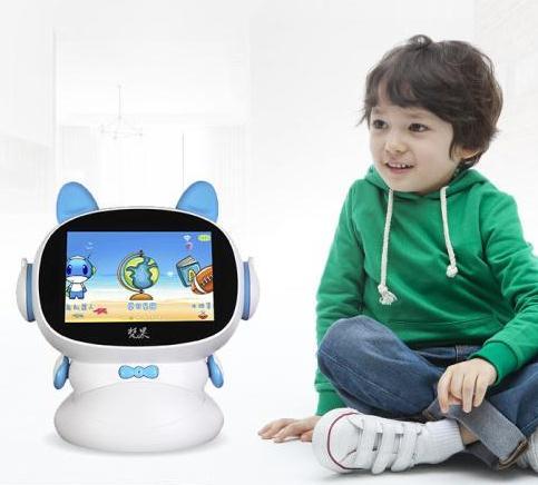 梵果机器人好用