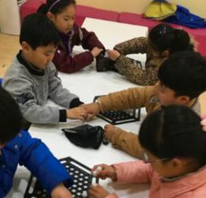 雨萌儿童教育实践