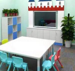 雨萌儿童教育教室