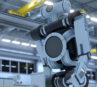莘迪机器人科创中心加盟