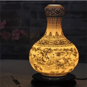 宅居士陶瓷设计感好