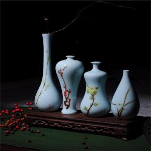 宅居士陶瓷样式多