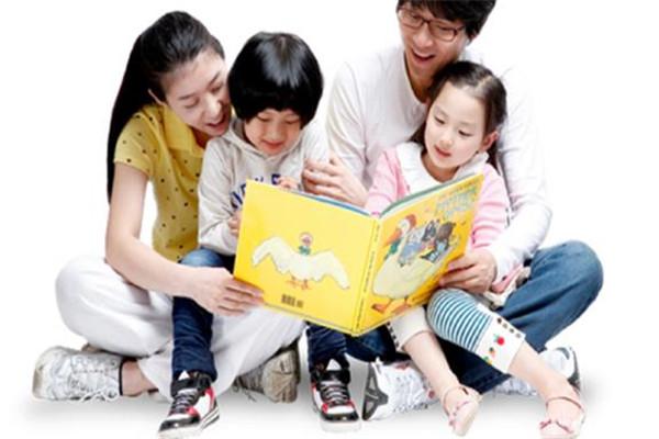 芽滕妈亲子互动悦读吧教育看书