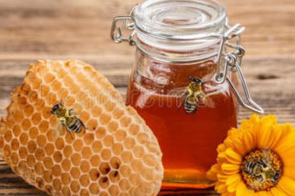 鲜蜂堂蜂蜜美味