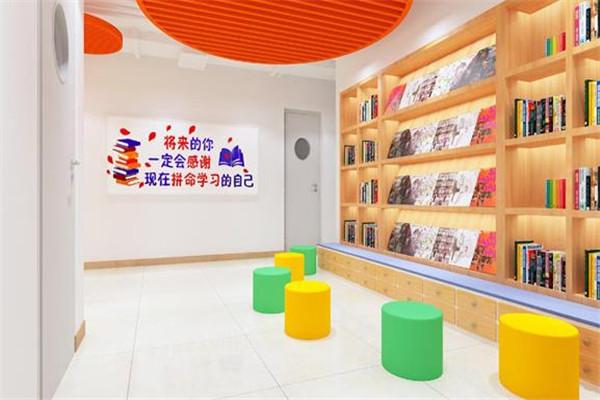 新启未来K12整校教室