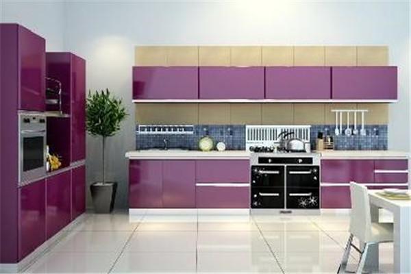 KBOX金柜紫色