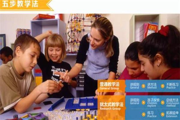 雨萌儿童教育教学
