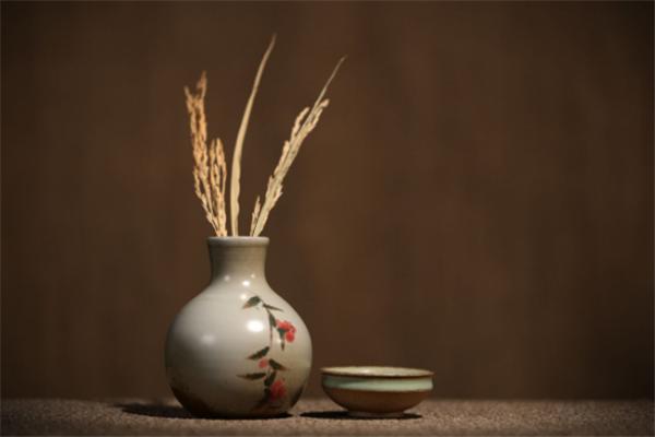 宅居士陶瓷时尚