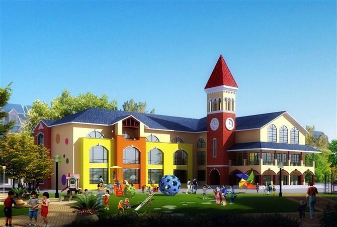 私立幼兒園