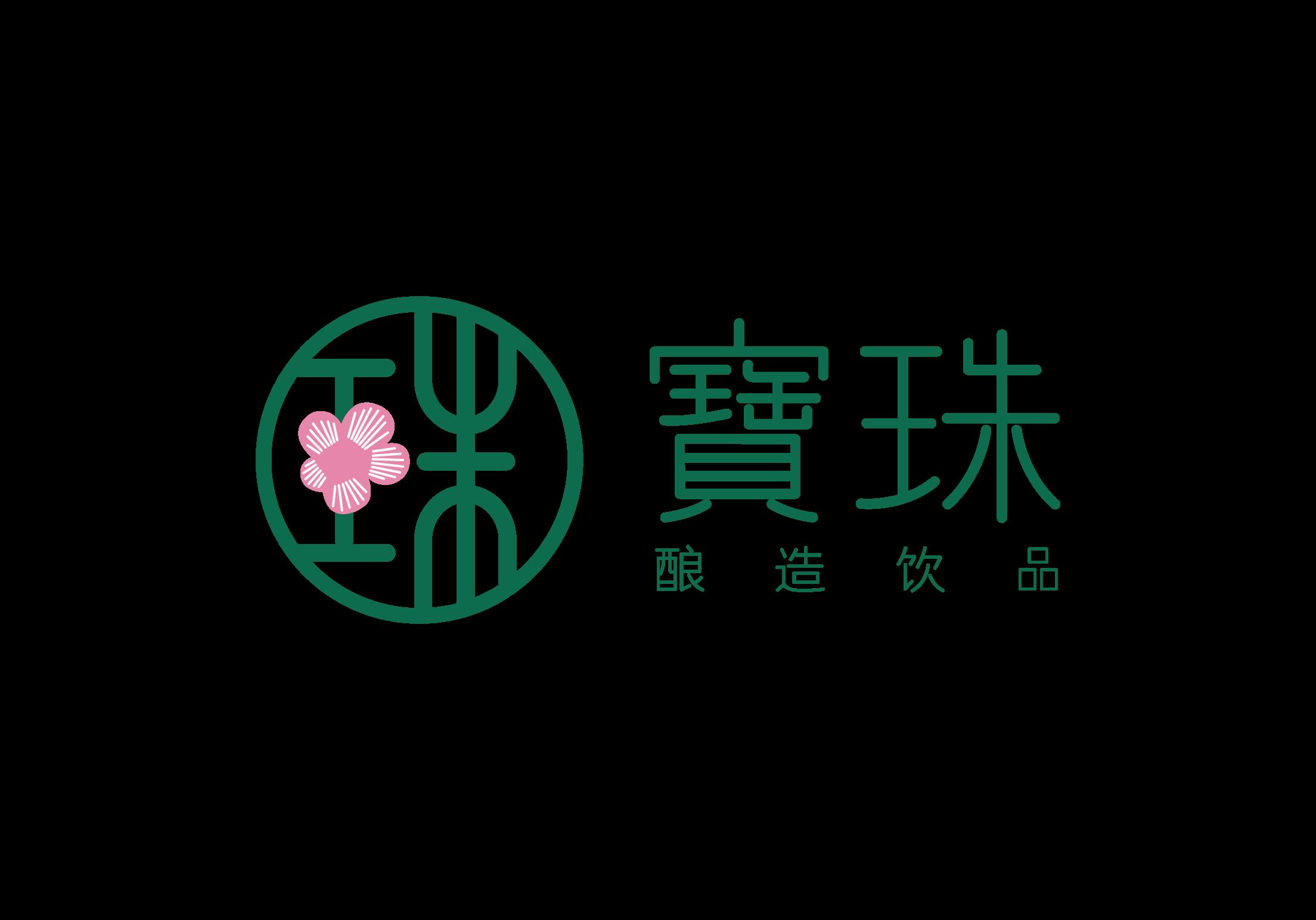 寶珠釀造品牌logo