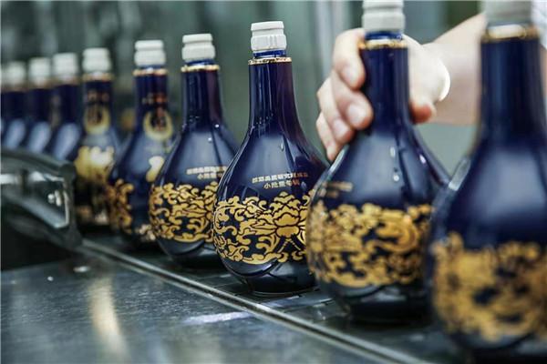 郎酒有着多样化的销售渠道