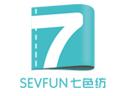 七色纺品牌logo