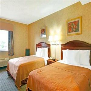 温德姆豪生酒店设计