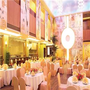 东莞长安酒店餐厅